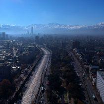 Clasificadora de riesgo HR Ratings evalúa a Chile con perspectiva estable y nota es mejor que asignadas por Moody's, S&P, y Fitch