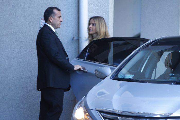 Fraude en el Ejército: Ministra Romy Rutherford acusa a 10 procesados en arista Frasim