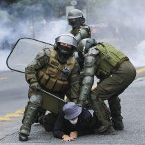 La advertencia de la ONU: a dos años del estallido social, Chile aún está en deuda ante violaciones a DD.HH.