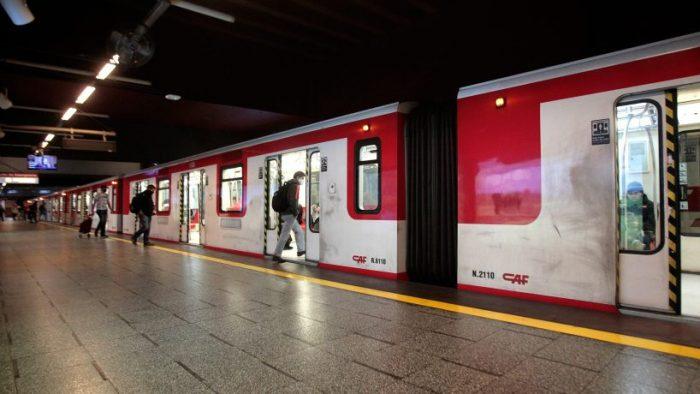Primarias presidenciales: más de 2.100 servicios de transporte funcionarán de manera gratuita, incluyendo Metro de Santiago