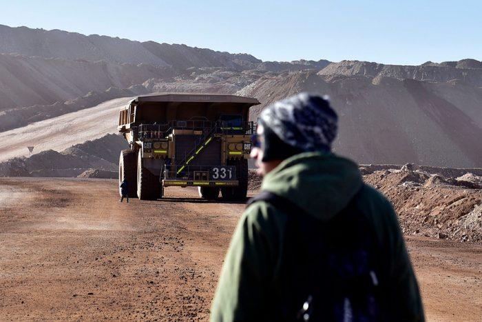 Producción industrial en Chile subió 6% en junio pese a caída de 1% en minería