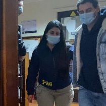 Corte de Apelaciones rechaza recurso de amparo presentado por Martín Pradenas y mantiene su prisión preventiva