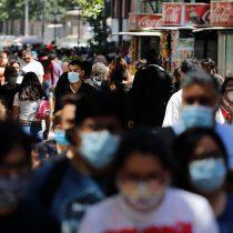 Informe epidemiológico: contagiantes siguen a la baja y solo una comuna reporta más de 300 casos activos de Covid-19