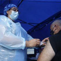 Minsal comenzó estudio clínico para evaluar vacunación de tercera dosis contra el Covid-19