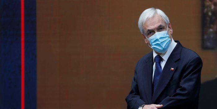 Presidente Piñera sigue dilatando el trámite y firma veto al proyecto de ley de Garantías de los Derechos de la Niñez