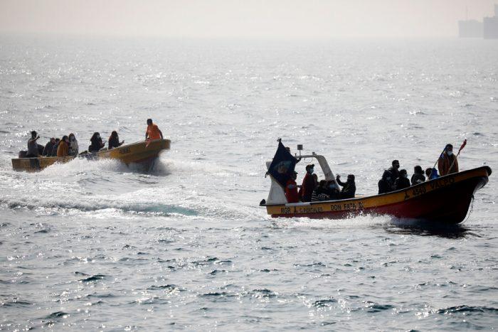 Pescadores artesanales también podrán postular al Bono Alivio Pymes