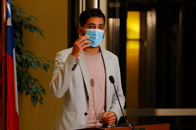 """Diputado Brito advierte a Pérez Yoma tras denuncia en Comisión de Ética: """"No vamos a permitir que intimide a nadie que esté por recuperar el agua para Chile"""""""