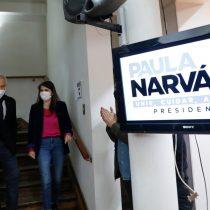 Consejo Nacional PPD ratificó respaldo a candidatura presidencial de Narváez aunque militantes pidieron libertad de acción