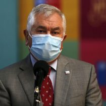Ministro Paris advierte que infractores de norma sanitaria