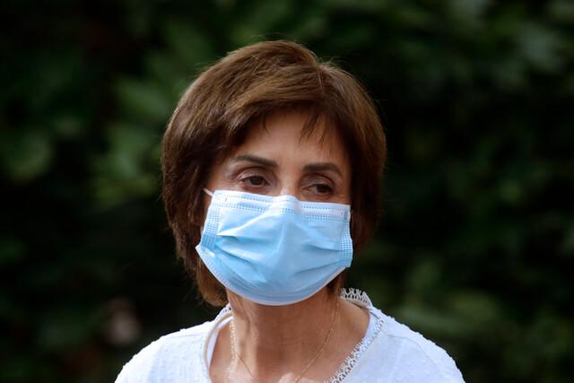 Subsecretaria Daza advierte que seremis de Salud
