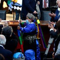 Quién es Elisa Loncon, la profesora mapuche elegida presidenta de la Convención Constituyente de Chile