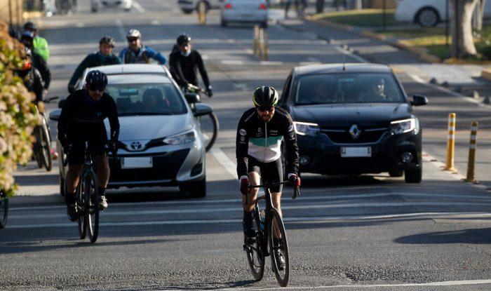 Sobre dos ruedas: los problemas de convivencia vial para los ciclistas