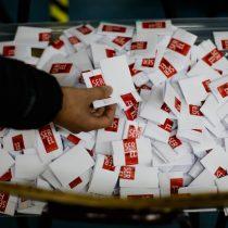 Estudio del CNTV: una de cada cinco personas que vieron la franja electoral de primarias se motivaron a ir a votar