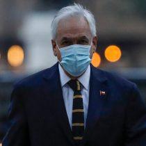 El poco concurrido desayuno entre Presidente Piñera y diputados de Chile Vamos: solo 27 de 71 parlamentarios asistieron