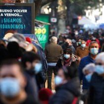 Con tres regiones que registran alza de nuevos contagios, informe ICOVID confirma que se ha retomado el control de la pandemia pero advierte amenaza de nuevas variantes