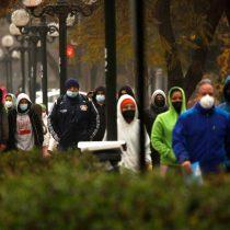 Estudio señala que Chile es el país que mejor gestiona la pandemia de Latinoamérica