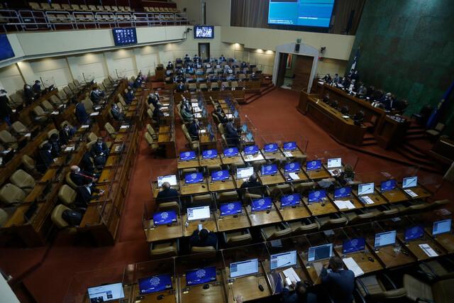 Cámara de Diputados declara inadmisible veto del Gobierno a proyecto de Garantías de la Niñez