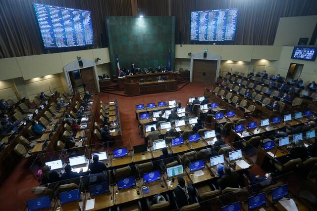 Cámara de Diputados aprueba proyecto de resolución que solicita bono de atención ciudadana a funcionarios del IPS - Chile Atiende