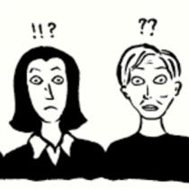 """Cita de libros: """"Bordados"""" de Marjane Satrapi, o de qué hablan las mujeres alrededor de una mesa de té"""
