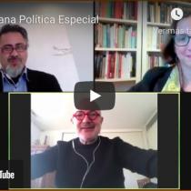 La Semana Política: Los simbolismos del nuevo Chile y los grandes desafíos que vienen tras la instalación de la Convención