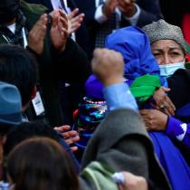 ¡Enhorabuena!: la Convención da inicio al cambio de era en Chile