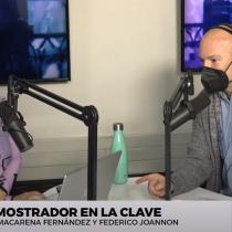 El Mostrador en La Clave: el mapa de femicidios en Chile, la apertura al diálogo de la constituyente Pollyana Rivera, y el aumento de la pobreza según los resultados de la última encuesta CASEN