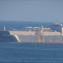 No habrá corte de suministro a industrias:Metrogas da por superada emergencia tras llegada de nave a terminal de Quintero