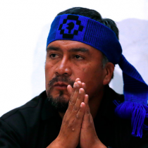 Héctor Llaitul confirma que fallecido tras operativo de Carabineros en Carahuees militante CAM Pablo Marchant: