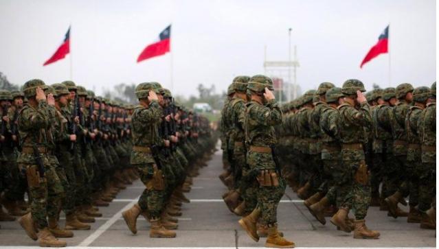 Las Fuerzas Armadas en el constitucionalismo comparado