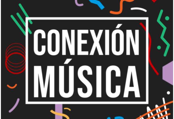 Conexión Música: jornadas de reflexión entorno a la industria musical