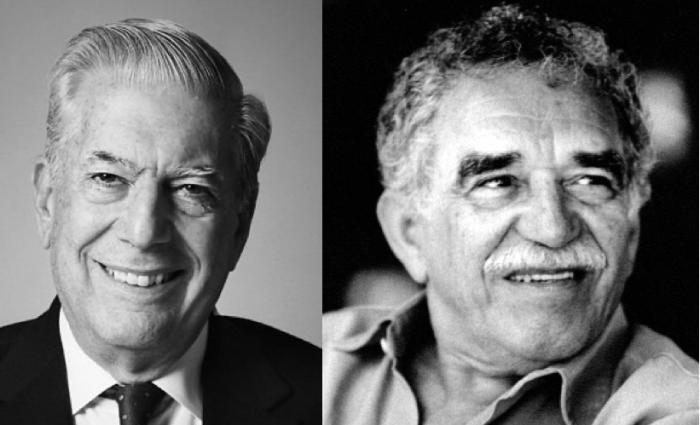 El análisis literario de García Márquez y Vargas Llosa en el libro