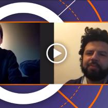 Pablo Rodríguez y los candidatos de Chile Vamos: El peligro para los candidatos de derecha es