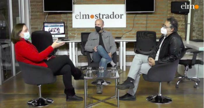 Marta Lagos en La Semana Política: Si gana Sichel implica la gran derrota de los partidos de la derecha