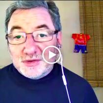 Axel Callís, experto electoral: