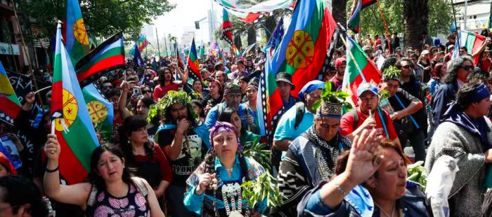 Conflicto en La Araucanía: el miedo a la autonomía