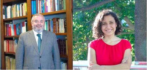 """Abogados explican el proceso constituyente en el libro """"Nueva Constitución y política constitucional"""""""