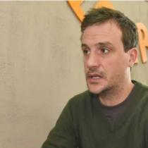 Santiago Bachiller, experto en exclusión social: ¿Dónde beber, orinar, tener sexo si vives en calle?