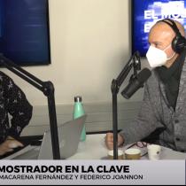 El Mostrador en La Clave: los desafíos que presentan las criptomonedas para la industria financiera, las proyecciones económicas de cara a la elección presidencial, y la consulta ciudadana de Unidad Constituyente