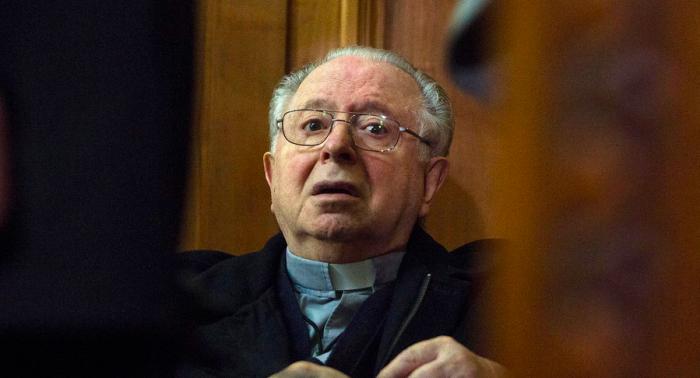 Sin pagar por sus pecados: a los 90 años fallece Fernando Karadima, protagonista del mayor escándalo de abusos de la Iglesia Católica de Chile