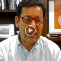 Joaquín Villarino en La Mesa: el royalty minero debe ser aplicado sobre las utilidades y considerando el margen operacional de las empresas