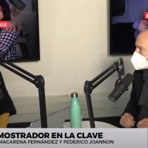 El Mostrador en La Clave: el estado en que quedó la UDI tras el triunfo de Sichel, la evaluación de Larraín Matte a la mesa de la Convención, y la caída del Fondo E