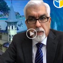 Aliro Bórquez, rector de la U. Católica de Temuco: Para generar el diálogo no basta conocer la historia, sino también la memoria