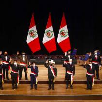 Perú: Castillo tiene mucha izquierda, pocas mujeres y ningún ministro de Economía