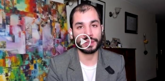 Renato Garín y la transparencia en las finanzas de la Convención: