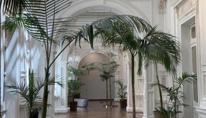 Palacio Pereira: auge, abandono y rescate de una sede para la nueva Constitución