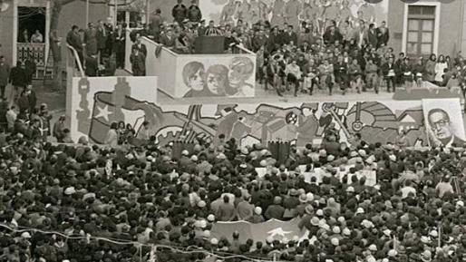 50 años después de la nacionalización del cobre, la caída de Allende, la recuperación democrática y el desafío de la regionalización