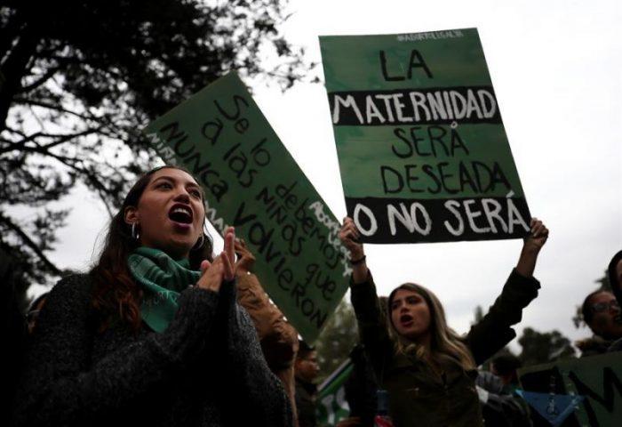 Mujeres y niñas son criminalizadas por abortar en Ecuador