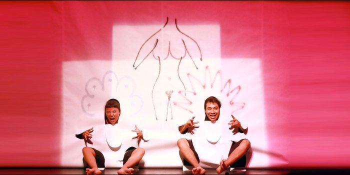 Ciclo de teatro online de Anfiteatro de Bellas Artes presenta «Delirios de papel»