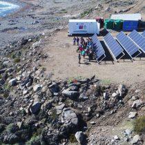 Crisis hídrica y cambio climático: la desalación como alternativa para riego