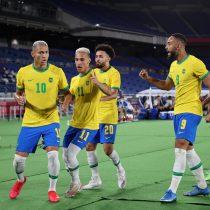 Brasil y Argentina tuvieron dispares inicios en el fútbol olímpico
